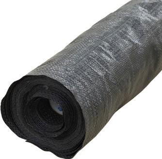 Экоспан Гео 150 г/м2, 1.6x25 м, Геотекстиль тканый строительный