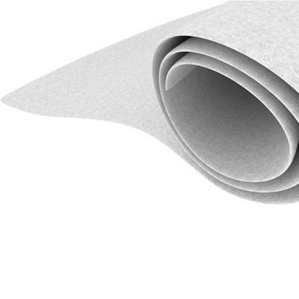 Купить Геотекстиль нетканый Геоком 200 г/м2, рулон 2.1x50 м (105 м2) — Фото №1