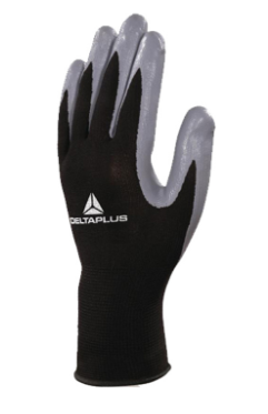 Перчатки для работ в масляной среде Delta Plus VE712, L