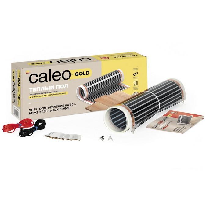 Комплект теплого пола Caleo Gold-170 1700В, 10 м²