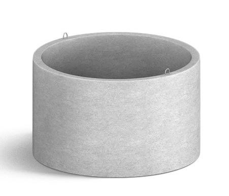 Купить Кольцо колодезное К-15-9 — Фото №1
