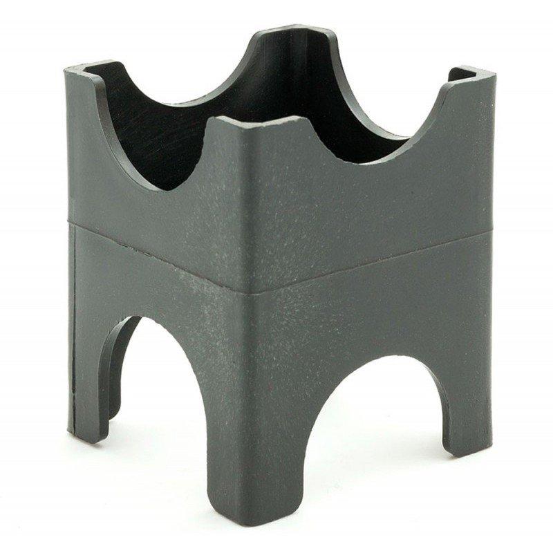 Фиксатор арматуры кубик универсальный Потолочная опора, 35, 40, 45, 50 мм (250 шт)