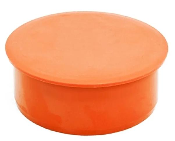 Заглушка канализационная, диаметр 200 мм