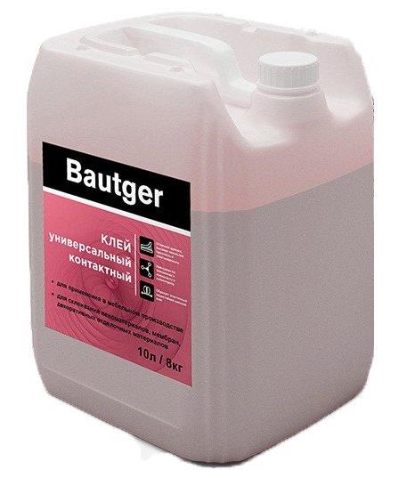 Клей универсальный Bautger, 10 л