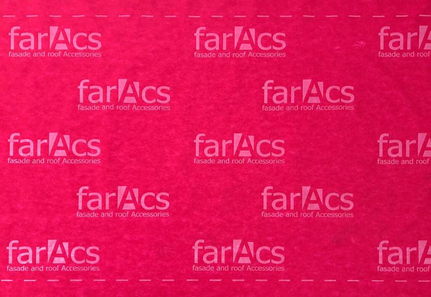 Faracs Vent 110 3-х слойная супердиффузионная мембрана, 70 м²