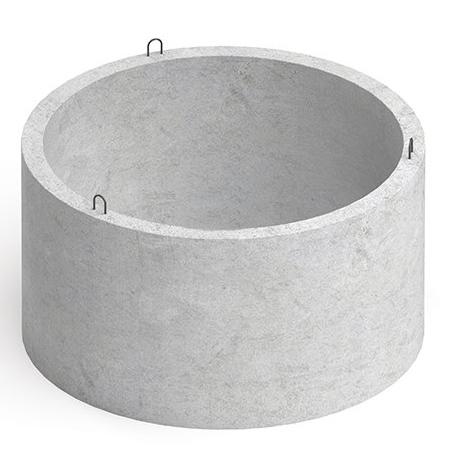Купить Кольцо колодезное К-7-10 — Фото №1