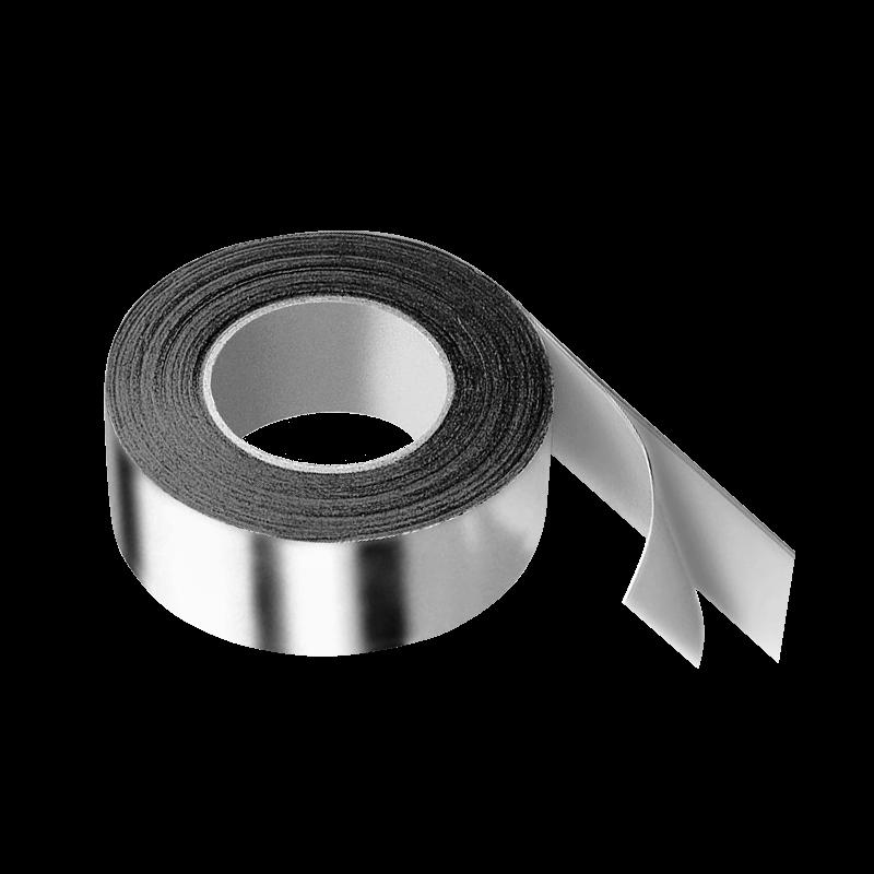 Лента изоляционная K-Flex IN Clad черная, 50 мм (25 м)
