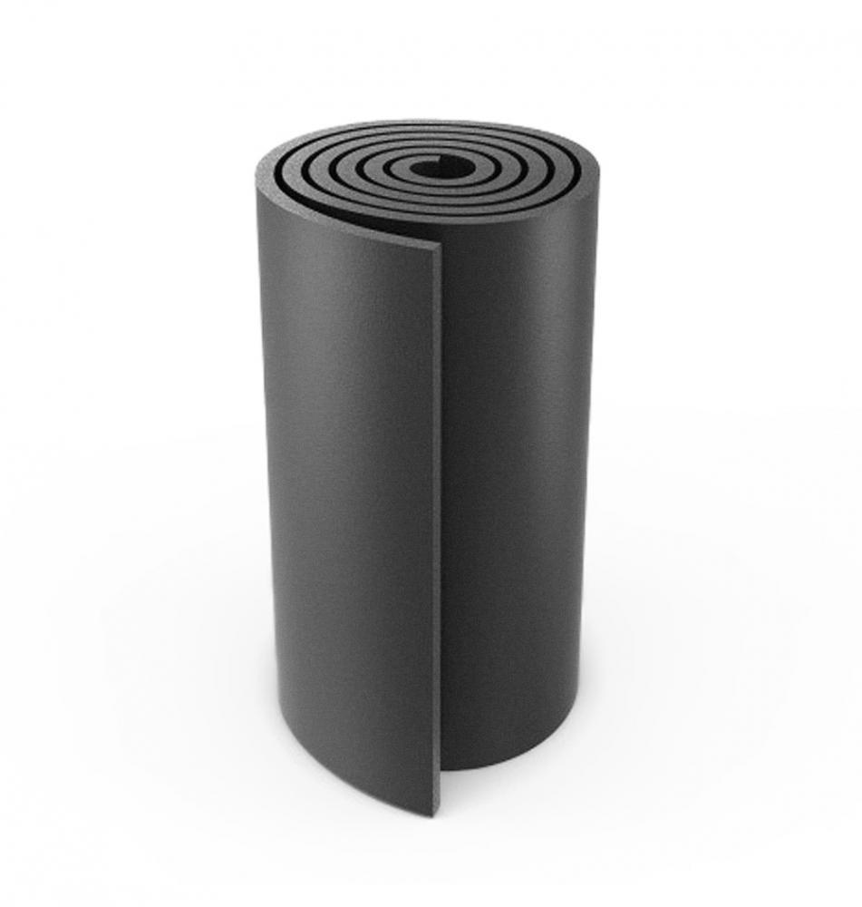 Теплоизоляция техническая K-flex Igo IN Clad 25 мм, рулон 1х6 м