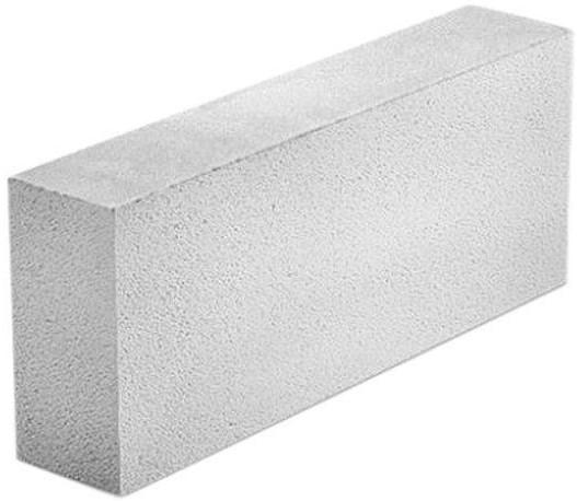 Sibel D500, 625х250х100 мм, Блок газобетонный