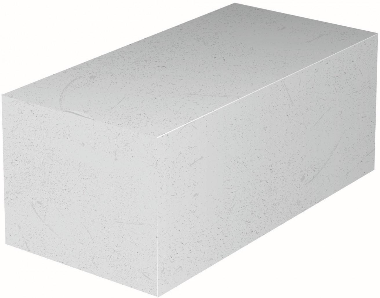 Bonolit D500, 600х200х400 мм, Блок газобетонный