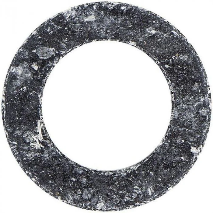 Прокладка из паронита фланцевая, Ду 125