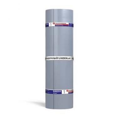 Подкладочный ковер Технониколь Shinglas ANDEREP GL с самоклеющейся полосой