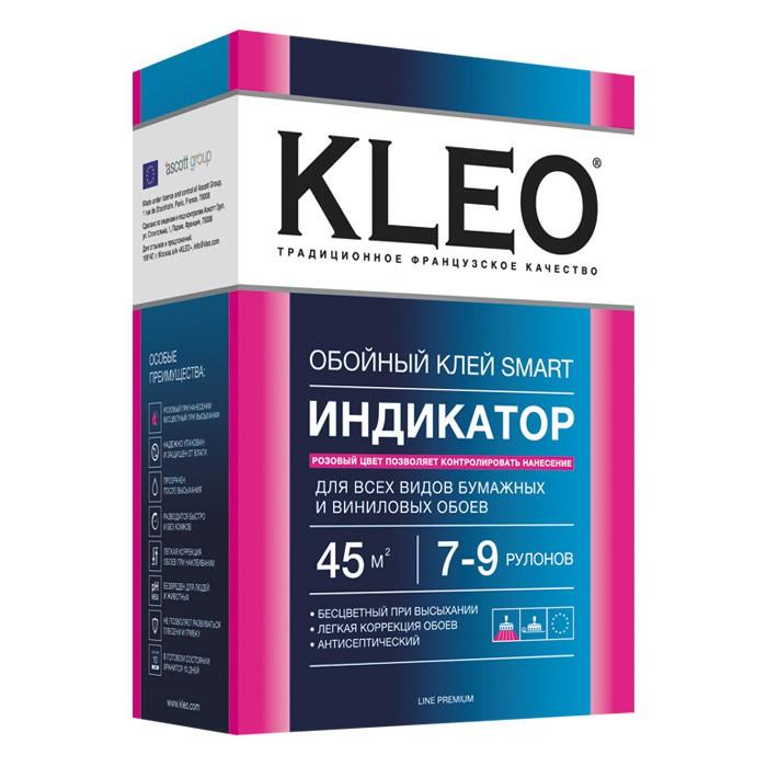 Клей обойный Кleo Smart Индикатор 210 г