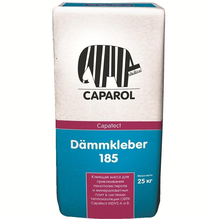 Клеящий раствор Caparol Capatect Dämmkleber 185 25 кг