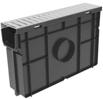 Пескоуловитель сборный пластиковый Standartpark PolyMax Drive ПУС-20.26.60-ПП