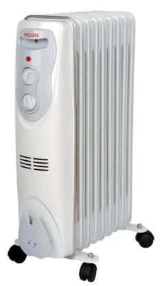 Купить Радиатор масляный Ресанта ОМ-9Н, 9 секций