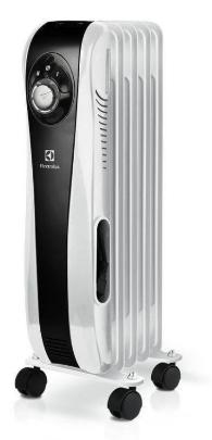 Радиатор масляный Electrolux Sport Line EOH/M-5105N, 5 секций