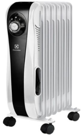 Радиатор масляный Electrolux Sport Line EOH/M-5157N, 620х330х240 мм