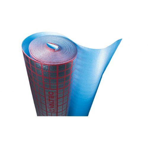 Подложка для теплого пола Valtec 3 мм, рулон 30 м2