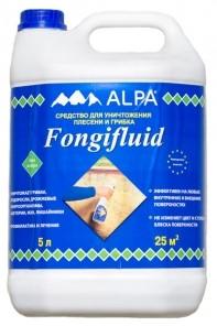 Противогрибковое средство Alpa Fongifluid, 5 л