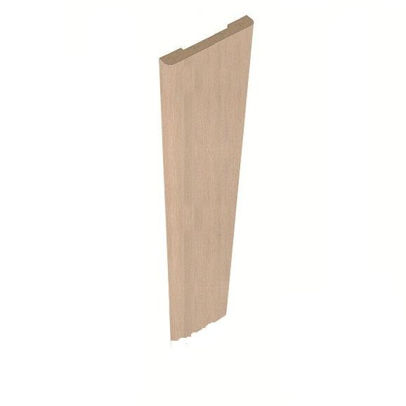 Планка притворная Belwooddoors Дуб Дорато, 2070х34х10 мм