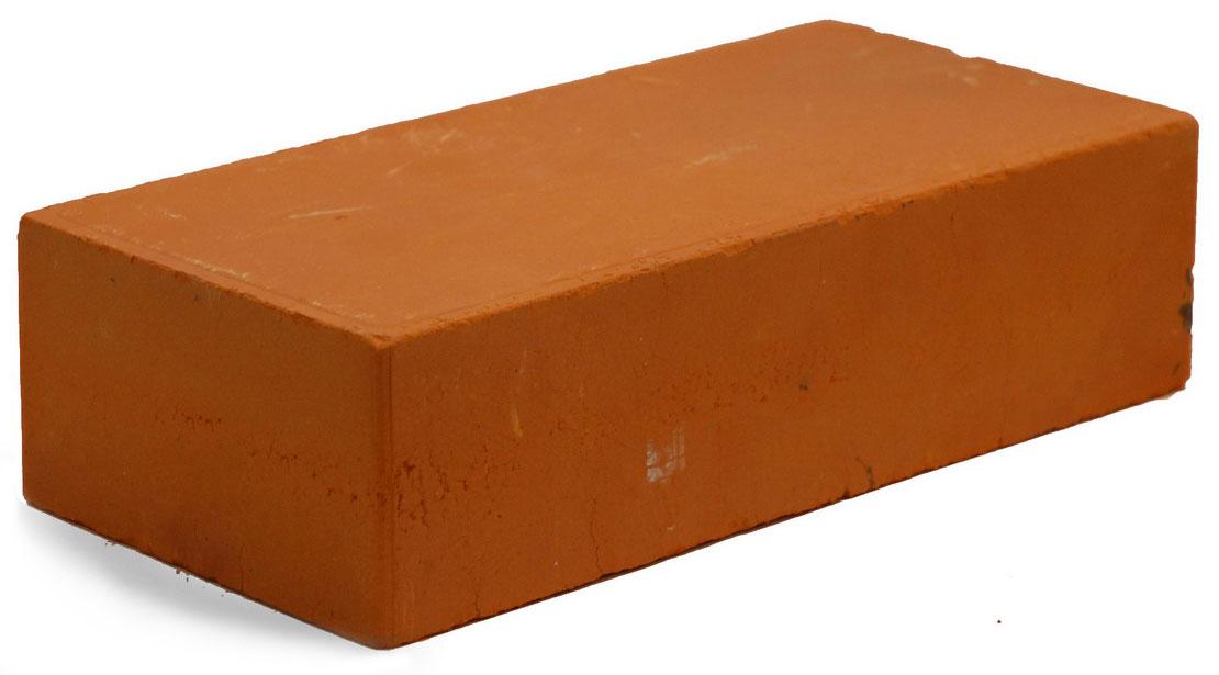 Купить Кирпич строительный керамический М150, одинарный — Фото №1