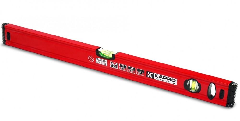 Купить Уровень строительный Kapro Genesis, 60 см — Фото №1