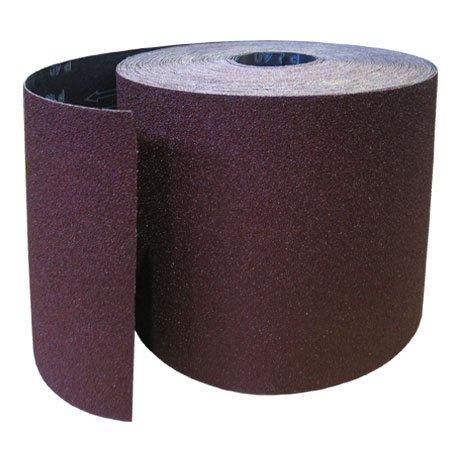 Купить Наждачная бумага крупнозернистая, Р180 (Н-6) — Фото №1