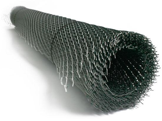 Купить Сетка стальная штукатурная тонкая, рулон 1x10 м — Фото №1