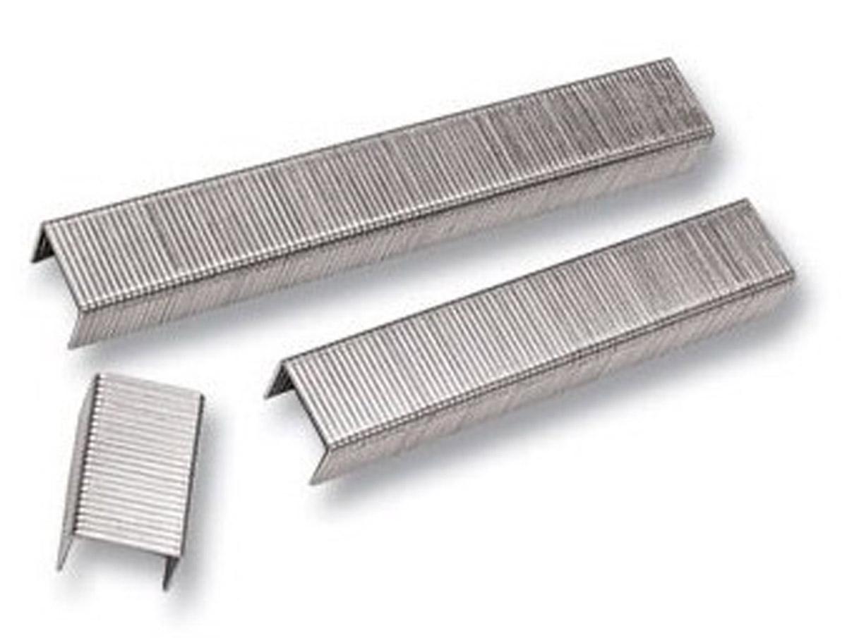Купить Скобы для строительного степлера 12х11,3 мм (1000 шт) — Фото №1
