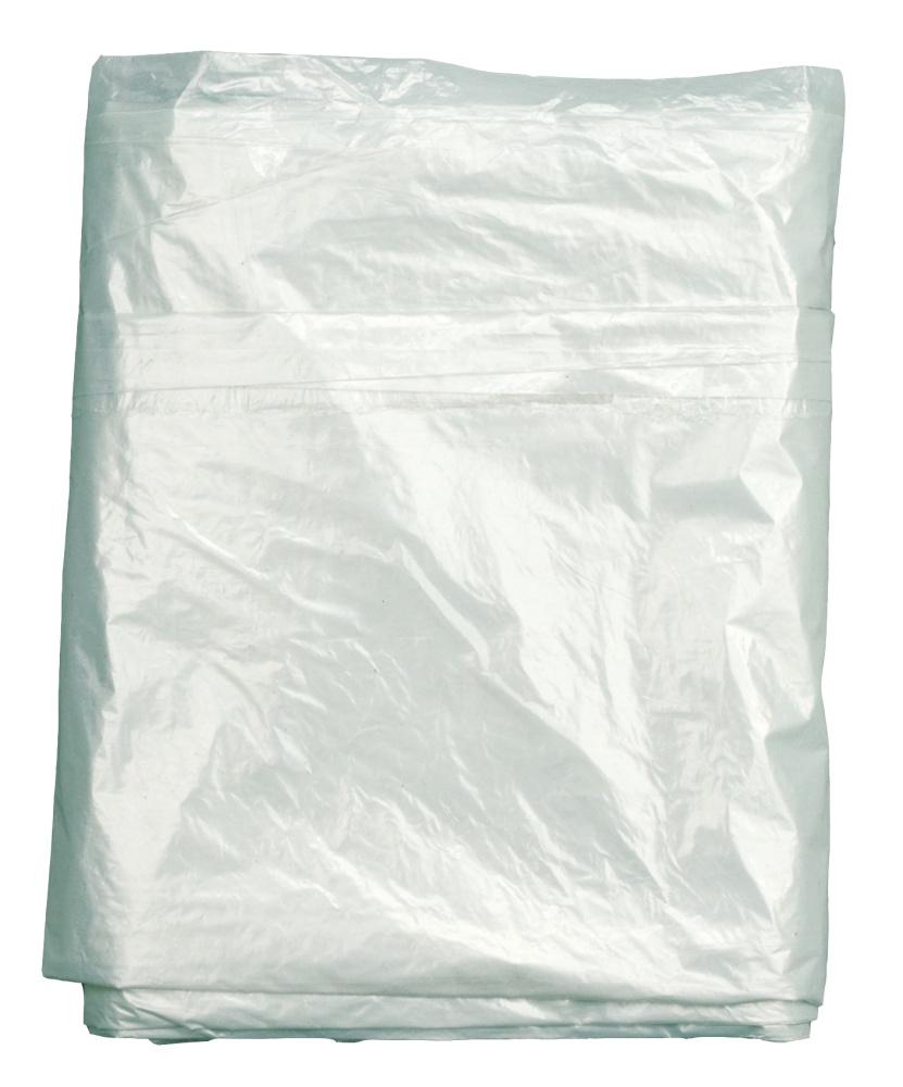 Купить Пленка полиэтиленовая в нарезке 100 мкм, 3х10 м — Фото №1