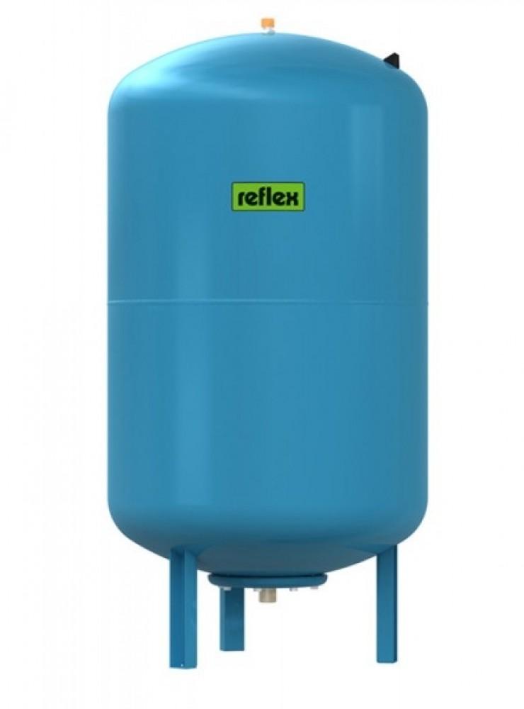 Купить Гидроаккумулятор вертикальный Reflex DE, 80 л — Фото №1