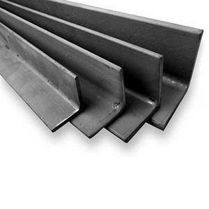 Уголок стальной 25х25х3мм Ст3сп ГОСТ 8509-93