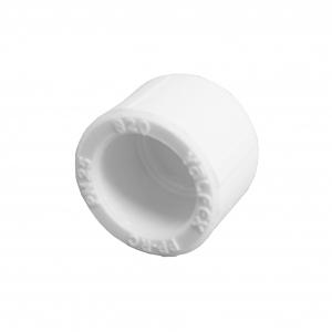 Заглушка полипропиленовая Valfex (Вальфекс) 40 (150/25)