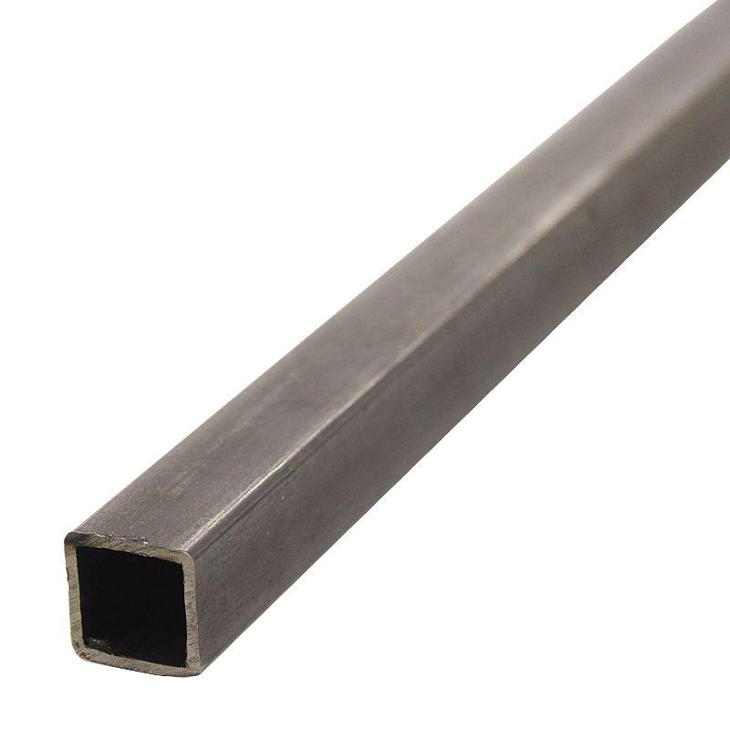 Труба профильная 20х20х1.5 мм, 6 м