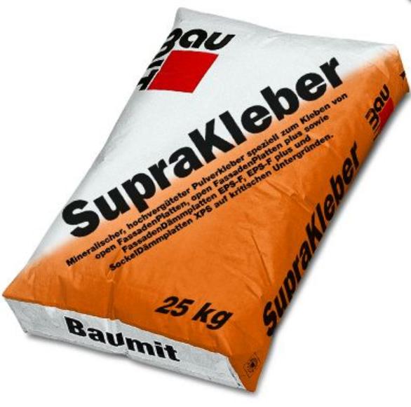 Сцепляющий раствор BAUMIT HAFTMORTEL (25 КГ)