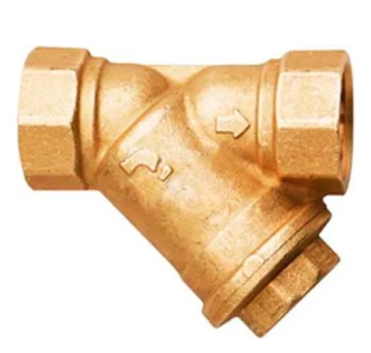 Сетчатый муфтовый фильтр Itap 192, диаметр 1/2