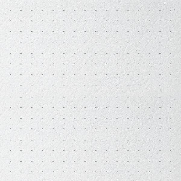 Плита потолочная Armstrong Graphis Puntos Microlook, 600х600х17 мм