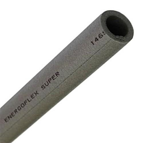 Утеплитель для труб Energoflex Super 28х13 мм, длина 2 м