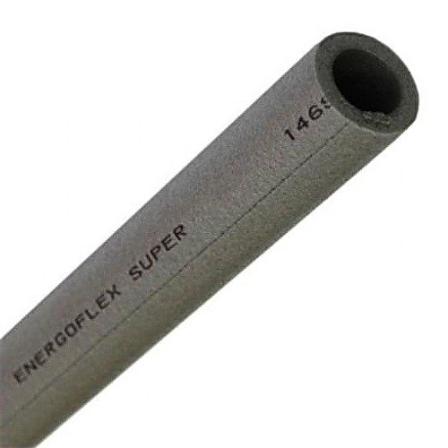 Утеплитель для труб Energoflex Super 60х13 мм, длина 2 м