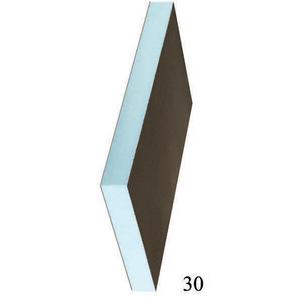 Звуко-теплоизоляционная панель STUROFOAM RPG 30 XPS 2500х600х30мм, 1.5м2