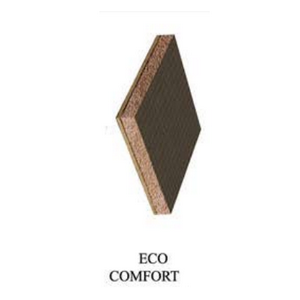Звукоизоляционная панель Ruspanel ECO Comfort плюс 23 мм, 1250х600х23 мм