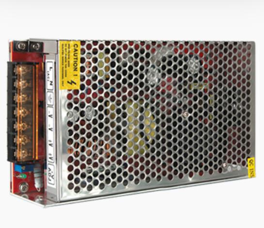 Блок питания Gauss LED STRIP PS, 150 Вт