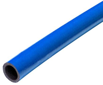 Купить Утеплитель для труб Energoflex Super Protect 35х6 мм (синий), длина 2 м — Фото №1