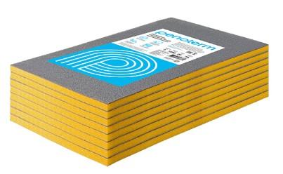 Шумоизоляция Евроблок, 1000х600х50 мм