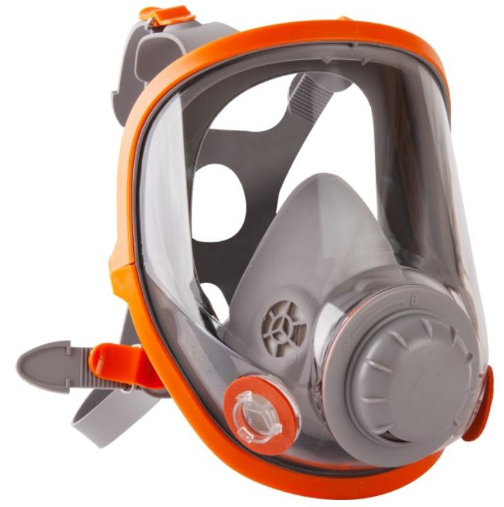 Защитная маска JetaPro 5950, полнолицевая