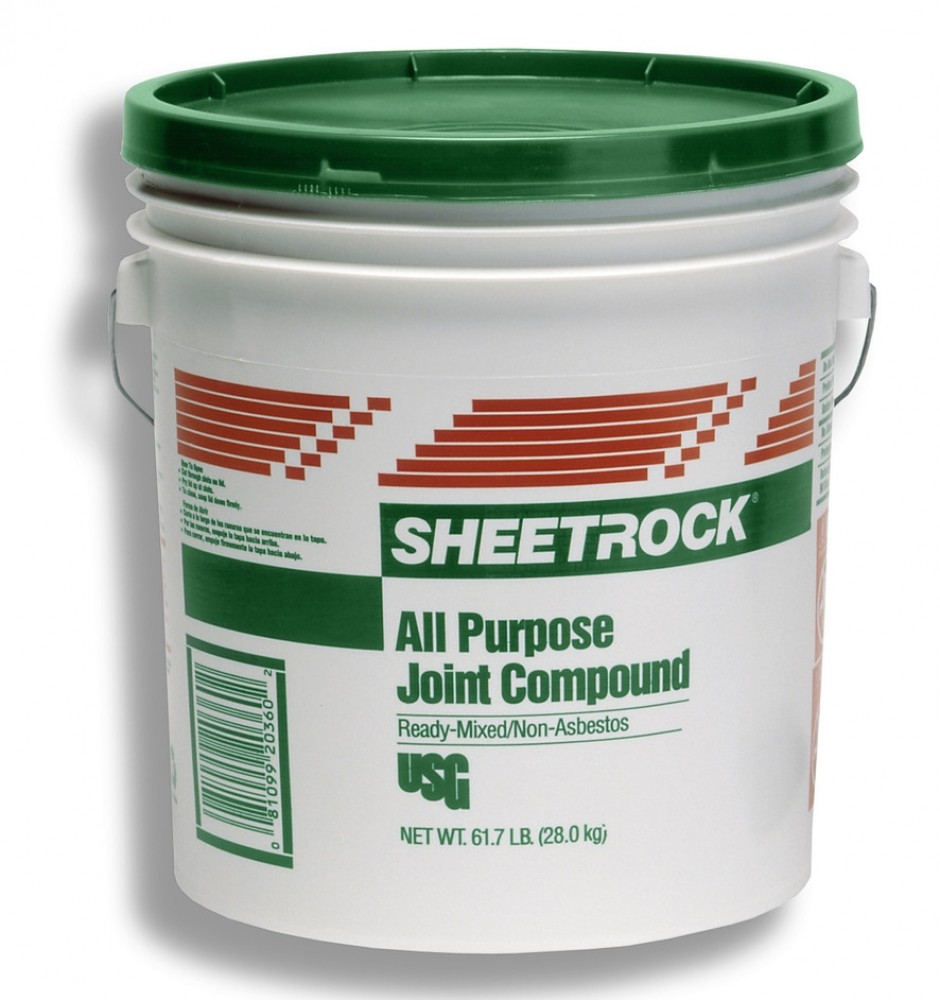 Купить Sheetrock All Purpose Joint Compound, 28 кг — Фото №1