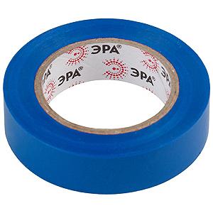 Купить Изолента ПВХ 15 мм (синяя), длина 20 м — Фото №1