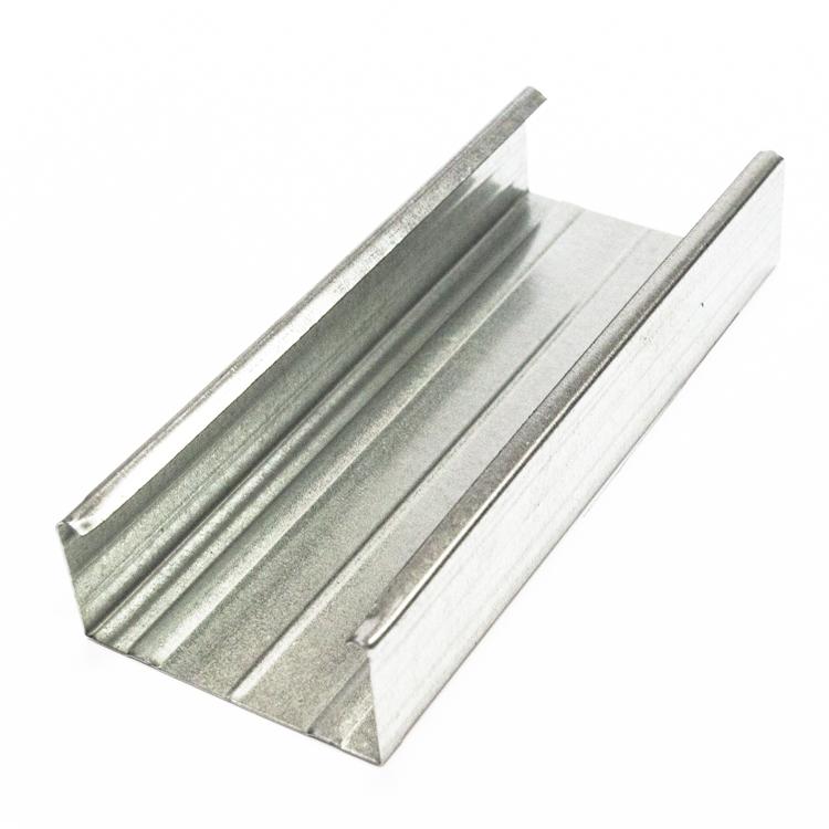 Купить Профиль потолочный ПП 60х27х0.55 мм, 3 м — Фото №1