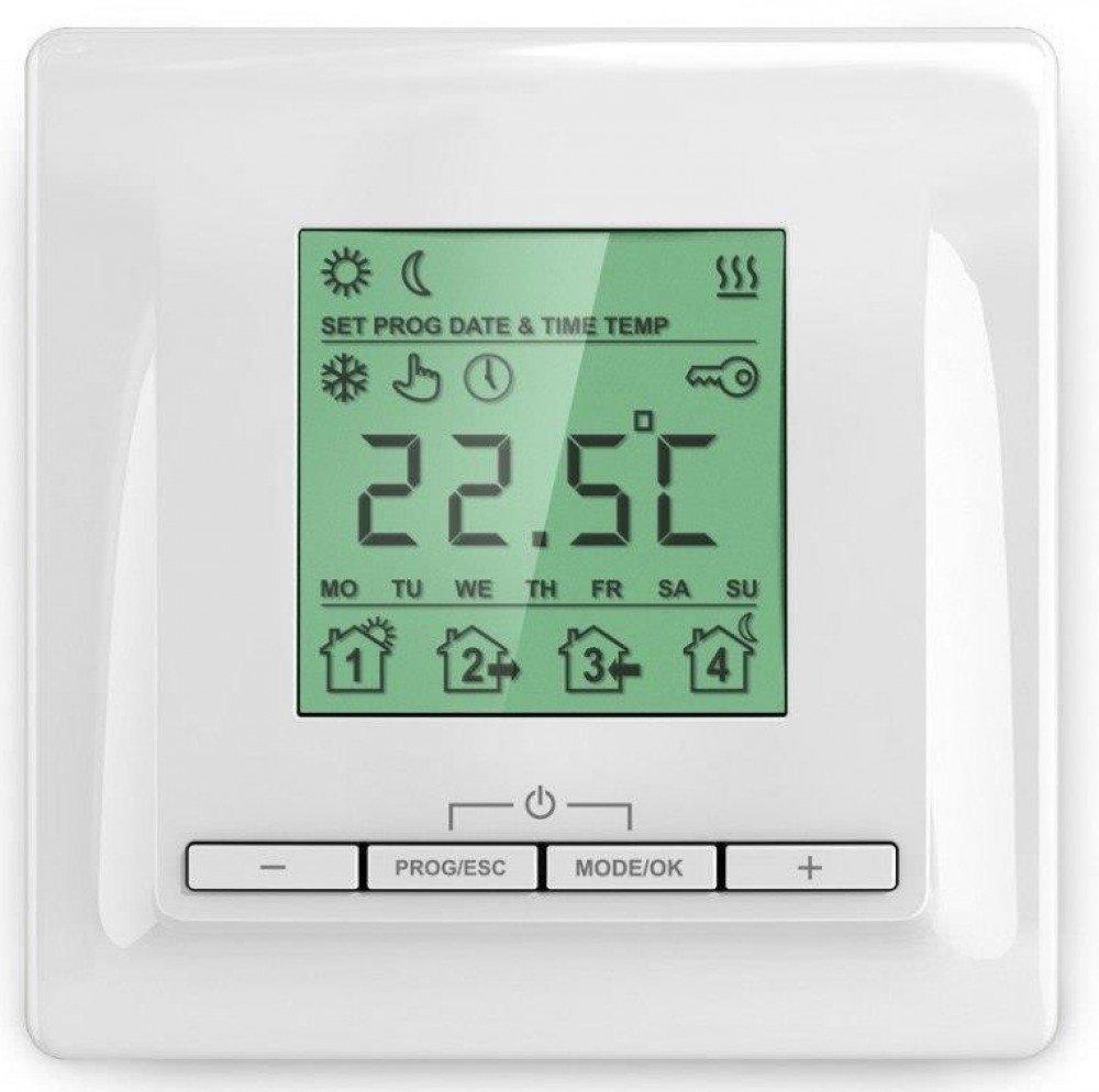 Регулятор теплого пола Теплолюкс ТР-520